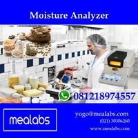 Sell Jual Moisture Meter (alat ukur kadar air) 2