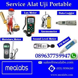 Jasa Service Alat Ukur
