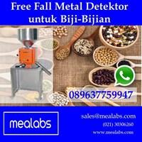 Jual Metal Detektor untuk beras dan jagung (Biji-Bijian)