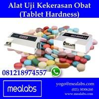 Jual Jual Alat Uji kekerasan Tablet (Tablet Hardness Tester)