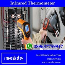 Jual infrared Thermometer (Thermometer Tembak)
