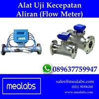 Jual Jual Flow Meter (alat ukur kecepatan aliran air)