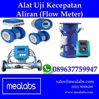 Distributor Jual Flow Meter (alat ukur kecepatan aliran air) 3