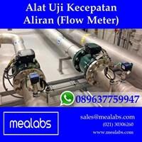 Jual Jual Flow Meter (alat ukur kecepatan aliran air) 2