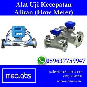 Jual Flow Meter (alat ukur kecepatan aliran air)
