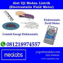 Jual Alat Ukur Medan Listrik (Electrostatis Field Meter)