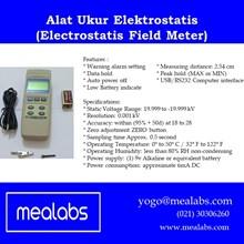 Alat Ukur Elektrostatis (Electrostatis Field Meter)