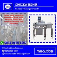 Jual Timbangan Conveyor (Checkweigher)