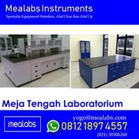 Dari Jual Meja Laboratorium 0