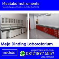 Dari Jual Meja Laboratorium 1