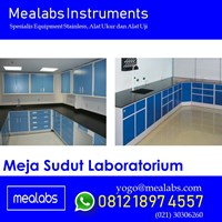 Dari Jual Meja Laboratorium 2
