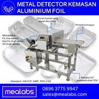 Jual Metal Detektor untuk Almunium Foil