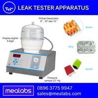 Leak Tester