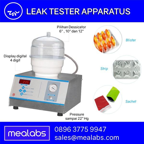 Jual Alat Uji Kebocoran Kemasan (Leak Tester)