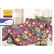 Polyester Bahan Sprei Cendrawasih Textiles