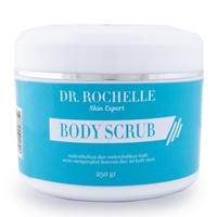 Body Scrub Dr. Rochelle