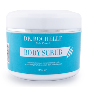 From Body Scrub Dr. Rochelle 0