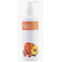 Shampo Neolife Peach & Almond