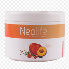 Creambath Neolife Peach & Almond