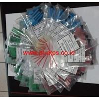 Pens Barton Merah Biru dan Hijau