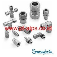 SWAGELOK FITTING INSTRUMENT