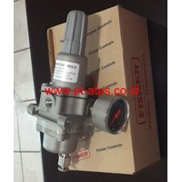 REGULATOR FISHER 67CFSR