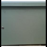 Jual Box Panel PJU Solar Cell Single Batt