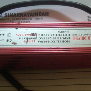 LED Driver AC To DC