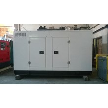 Genset Fawde