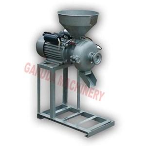 Mesin Penggiling Basah Dan Kering