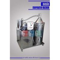 Evaporator Vacuum 1