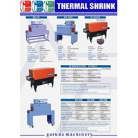Mesin Thermal Shrink