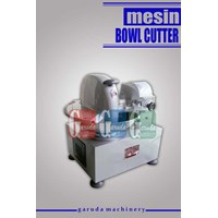 Mesin Bowl Cutter 1