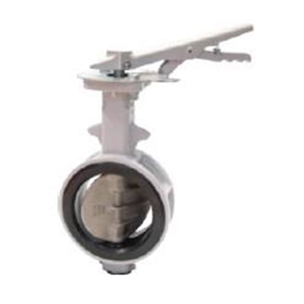 Butterfly Valve TOMOE Series 700G Rubber Seat