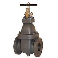 Marine Gate Valve Cast Steel F7363C