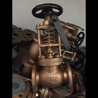 Jual Quick Closing Valve Bronze Industrial Valve