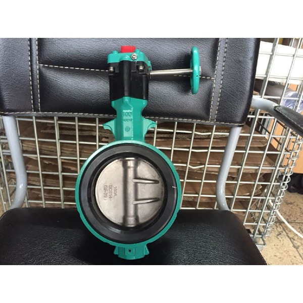 Butterfly Valve TOMOE 700G Wafer Type