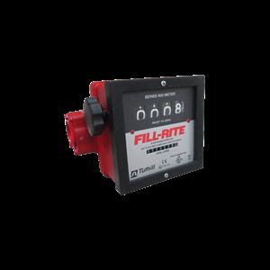 Flow Meter Fill Rite FR 901