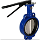 Butterfly Valve Cast Iron EPDM Seat