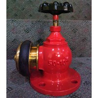 Hydrant Valve Marine With Machino Coupling