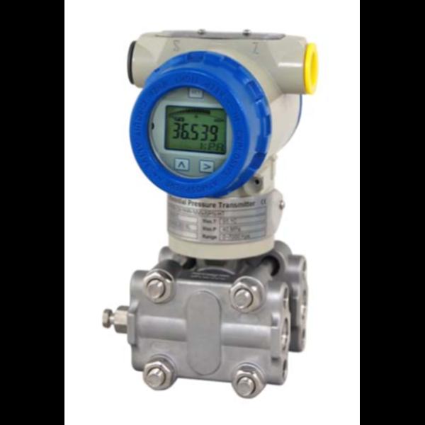 Smart Transmitter for Differential Pressure Flowmeter