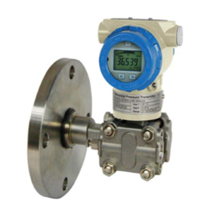 Smart Differential Pressure Level Transmitter