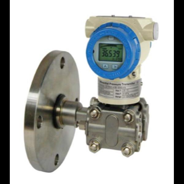 Smart Differential Pressure Level Transmitter