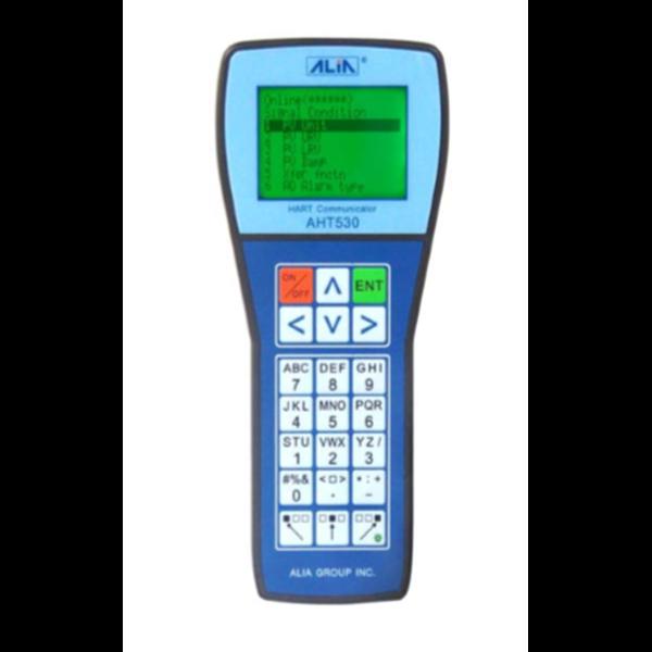 Portable HART Communicator