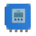 Converter For Electromagnetic Flowmeter Model AMC2100 Series 1