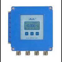 Converter For Electromagnetic Flowmeter Model AMC2100 Series