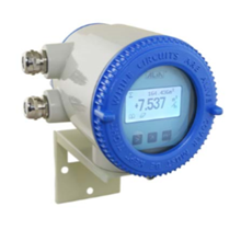 Converter For Electromagnetic Flowmeter Model AMC3