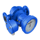 Positive Displacement Flowmeter - Oval Gear 1