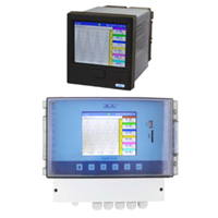 Paperless Recorder - Model ARC900 Series
