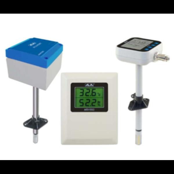 Relative Humidity Transmitter